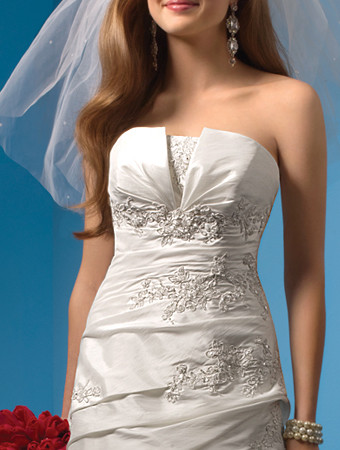 1383080243786 Alfred Angelo Dress Style 2082 2 Fron Parkville wedding dress