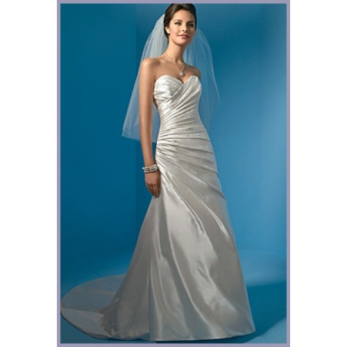 1383080272727 Alfredangelo2031 Fron Parkville wedding dress
