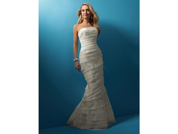 1383080276660 Alfred Angelo 2099fron Parkville wedding dress
