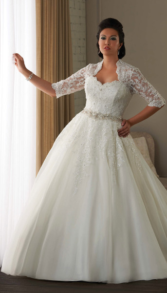 1386368332668 Jewel Encrusted Ballgow Parkville wedding dress