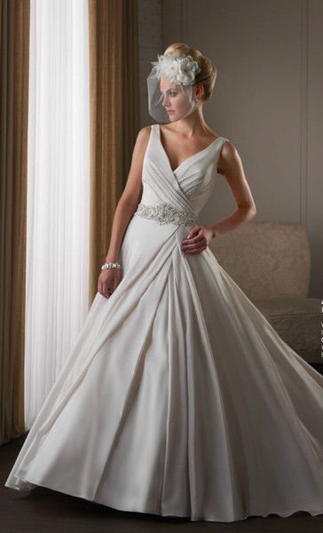 1386368346014 Bonnie Bridal Plus Size A Line Gown With Jewel Enc Parkville wedding dress