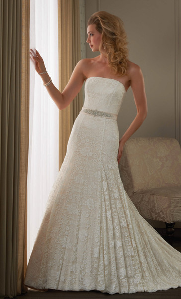 1386368361079 Bonnie Bridal Lace Vintage Gow Parkville wedding dress