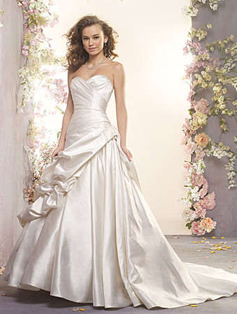 1401246494253 Alfred Angelo240626w Parkville wedding dress