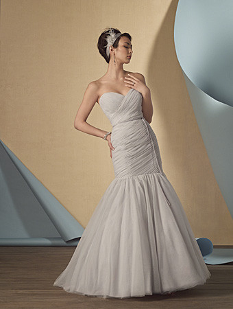 1401246497348 Alfred Angelo24361 Parkville wedding dress