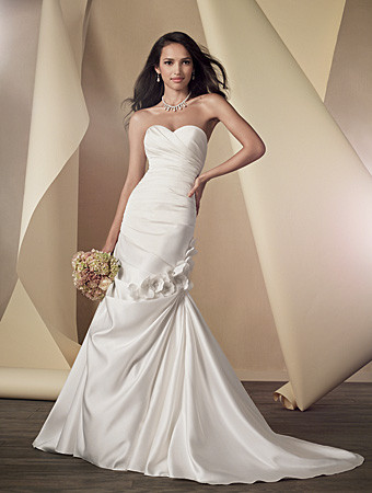 1401246499356 Alfred Angelo244418 Parkville wedding dress