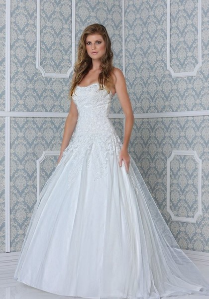 1401246771749 Impressions 1271 Parkville wedding dress