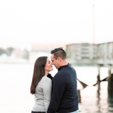 220x220 sq 1512438845859 kerrin and charlie engagement 0121