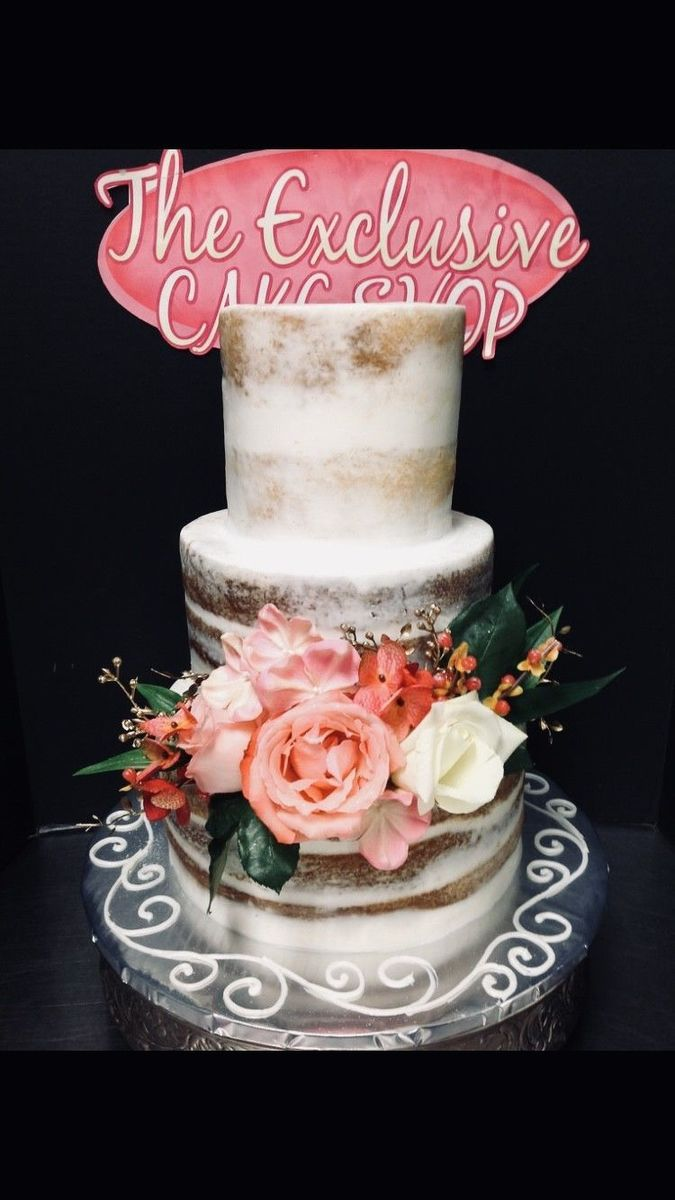 The Exclusive Cake Shop Reviews San Antonio TX 48 Reviews