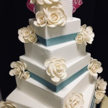 Wedding Cake Delivery And Setup Fees