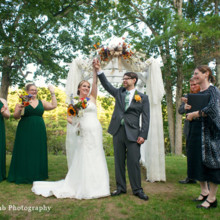 220x220 sq 1425584235045 whispering pines wedding photographer rhode island
