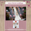 130x130 sq 1383404685760 ninas florist wedding