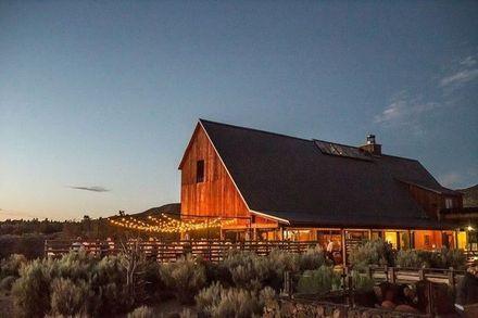 Oregon wedding venues reviews for 380 venues brasada ranch 1 wedding venue in oregon oregon bride junglespirit Images