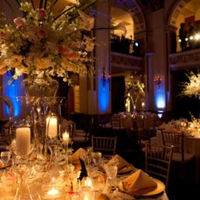 Ballroom At The Ben Finley Catering Venue