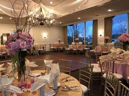 Wedding Venues Monterey Ca