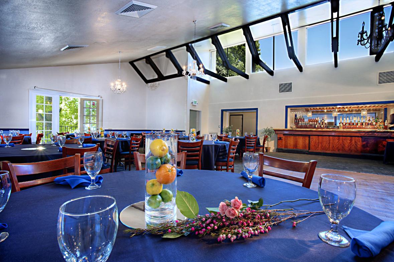 Blue Prynt Restaurant Amp Bar Venue Sacramento Ca