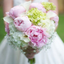<p> Event Planner: The Perfect Pair</p>  <p> Floral Designer: Imagine Flowers</p>