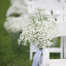 Event Planner: The Perfect Pair  Floral Designer: Imagine Flowers  Venue: Old Salem Museum and Gardens