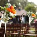 Venue: Magnolia Plantation and Gardens  Event Planner: Buckley Events  Floral Designer: Floriology