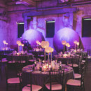 <p> Venue: The Fermenting Cellar</p>  <p> Additional Rentals: Chair-man Mills</p>  <p> Floral Design and Decor: Rias Designs, Inc.</p>