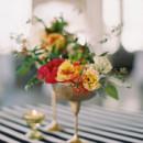 Floral Designer:Fern Studio Floral and Event Design  Reception Venue:701 Whaley