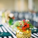 <p> Floral Designer: Fern Studio Floral and Event Design</p>  <p> Equipment Rentals: Palmetto Party Rentals</p>  <p> </p>  <p> </p>
