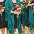 <p> Floral Designer: Fern Studio Floral and Event Design</p>  <p> Event Planner: Jessica Parks Rourke of Parkside Wedding Studio</p>