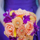 <p> Venue: The Lodge at Sonoma<br /> Floral Designer: Wine Country Flowers</p>