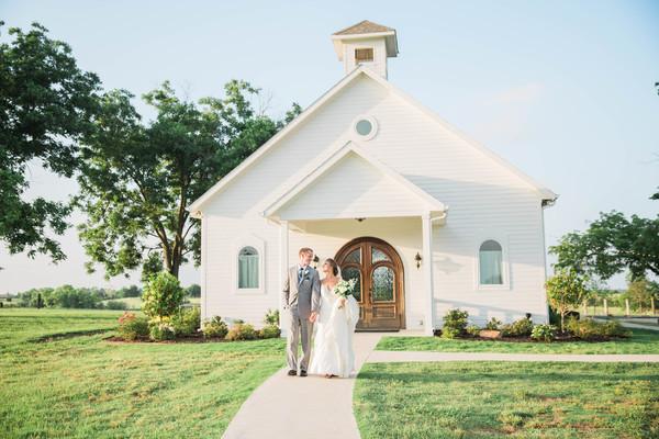 1497310047586 Outside Chapel  wedding venue
