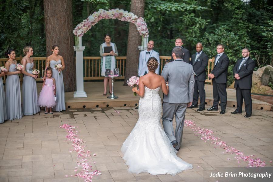 The Glenwood Venue Raleigh NC WeddingWire
