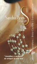 www.sandrapiresconcept.com - Jewellery Creations as Unique as You Are photo