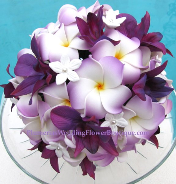Plumeria 39 S Wedding Flower Boutique New York City NY Wedding Florist
