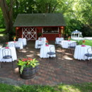 130x130 sq 1458657775077 red barn patio with gazebo in background