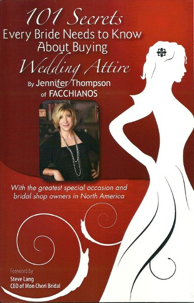 photo 33 of Facchianos Bridal and Formal Attire