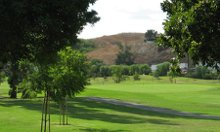 Diamond Bar Golf Course photo