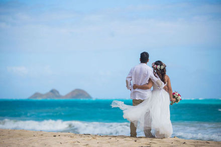 Volcano Wedding Planners