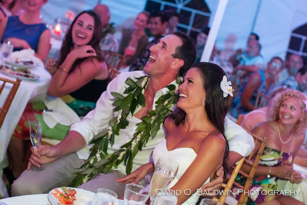 Hawaii Wedding Caterers - Reviews for 43 Caterers