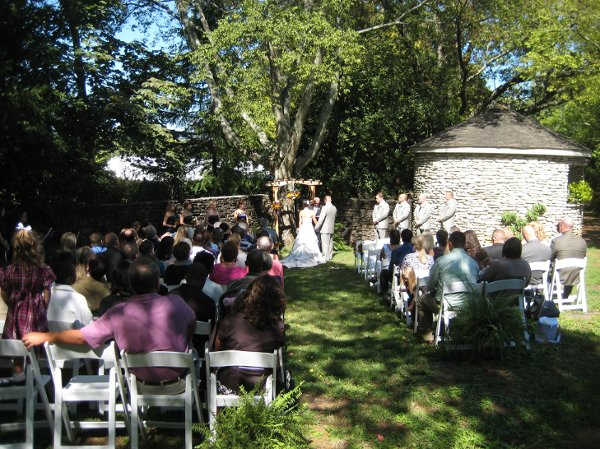 Knoxville Botanical Garden Arboretum Knoxville Tn Wedding Venue