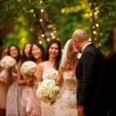 130x130 sq 1449699037230 3   ivy room wedding ceremony in courtyard
