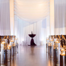 130x130 sq 1449701363259 white drapery indoor ceremony backdrop