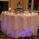 130x130 sq 1367956628317 chyc blue cake table