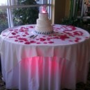 130x130 sq 1367956641451 cake table red