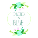 130x130 sq 1381871127778 invited by blue   cards 3x3