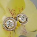 130x130_sq_1392390997642-yellow-gold-halo-stud-earring