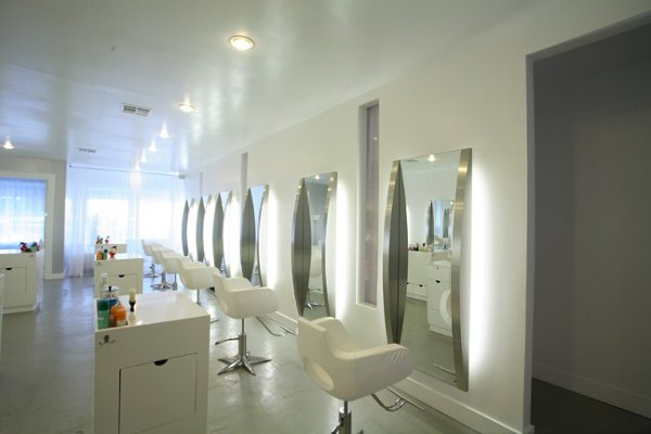 photo 2 of Just Salon and Spa