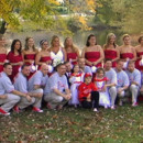130x130 sq 1397934529651 baseball wedding part