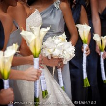 220x220 sq 1354205198738 bridalpartywithflowers
