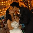 130x130 sq 1464105528753 kissing at carousel