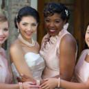 130x130 sq 1455844319321 19 3 wbride pink bridesmaids c44img6354