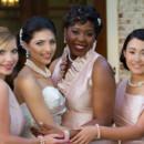 130x130 sq 1455844354827 20 pink bridesmaids c44img6361