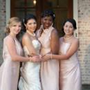 130x130 sq 1455844538558 31 pink bridesmaids m45img1242